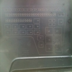 Dodge Ram Fuse Box Diagram 1994 Jeep Cherokee Stereo Wiring Need Cover For 03 Diesel - Truck Resource Forums