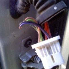 2008 Dodge Ram Wiring Diagram Duck Skeleton Broken Wires To Rear Door Locks - Diesel Truck Resource Forums