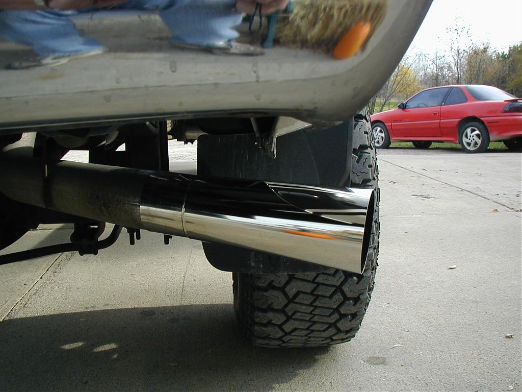 anyone else not like exhaust tips