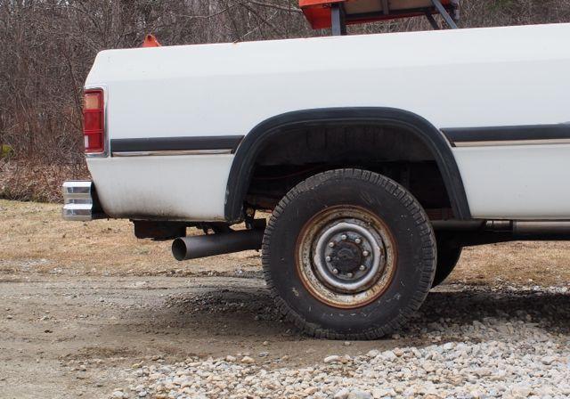 flo pro exhaust dodge diesel diesel