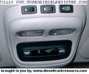 Dodge Ram Fuse Box Place To Mount Aux Switches Dodge Diesel Diesel