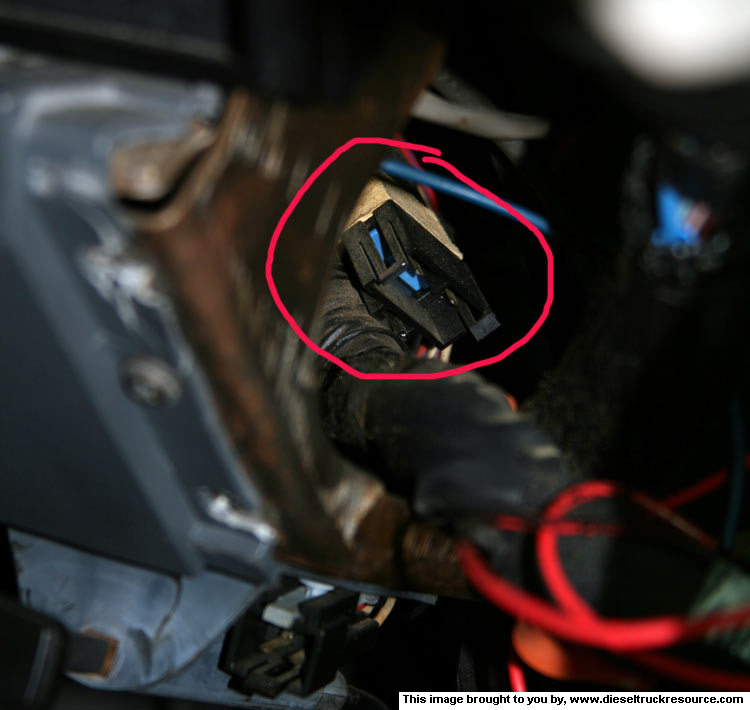 Ac Adapter Wiring Let S Screw Up Your Steering Column With A New Tachometer