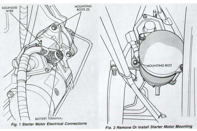 diesel engine starter diagram ultra remote car wiring rebuild your ctd dodge truck resource forums