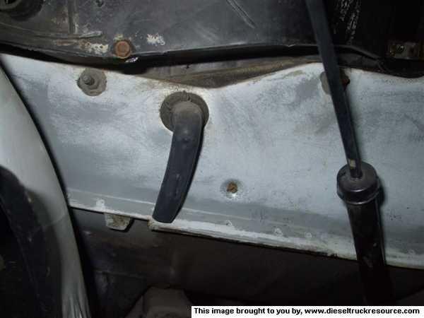 Dodge Ram 2500 Fuse Box Location