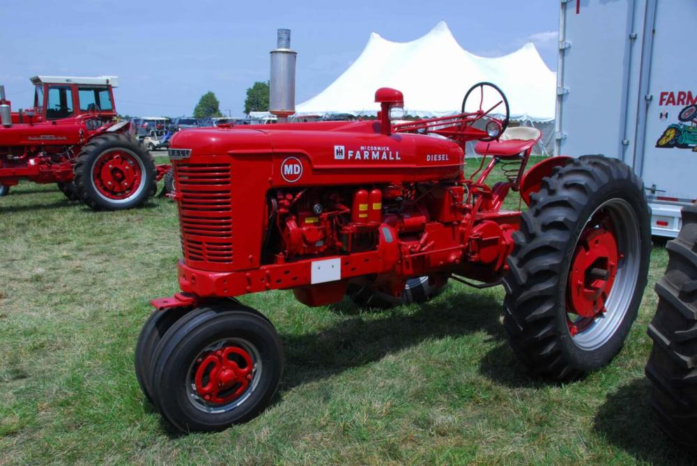 medium resolution of farmall 400 tractor diagram