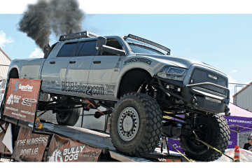 A 1,000-HP Duramax To Do It All
