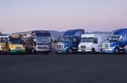 daimler trucks