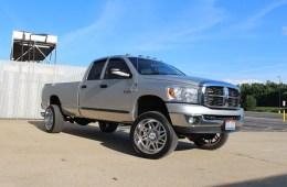 Diesel World: Diesel Trucks, SUVs and Cars, Engine