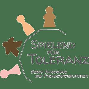 """Brettspielsamstag """"Spielend für Toleranz"""" @ Kubus Hankensbüttel"""