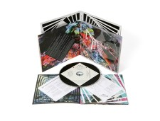 CD-Digipak mit 16-Seiten Booklet