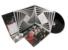 Vinyl-LP inkl. CD und Booklet