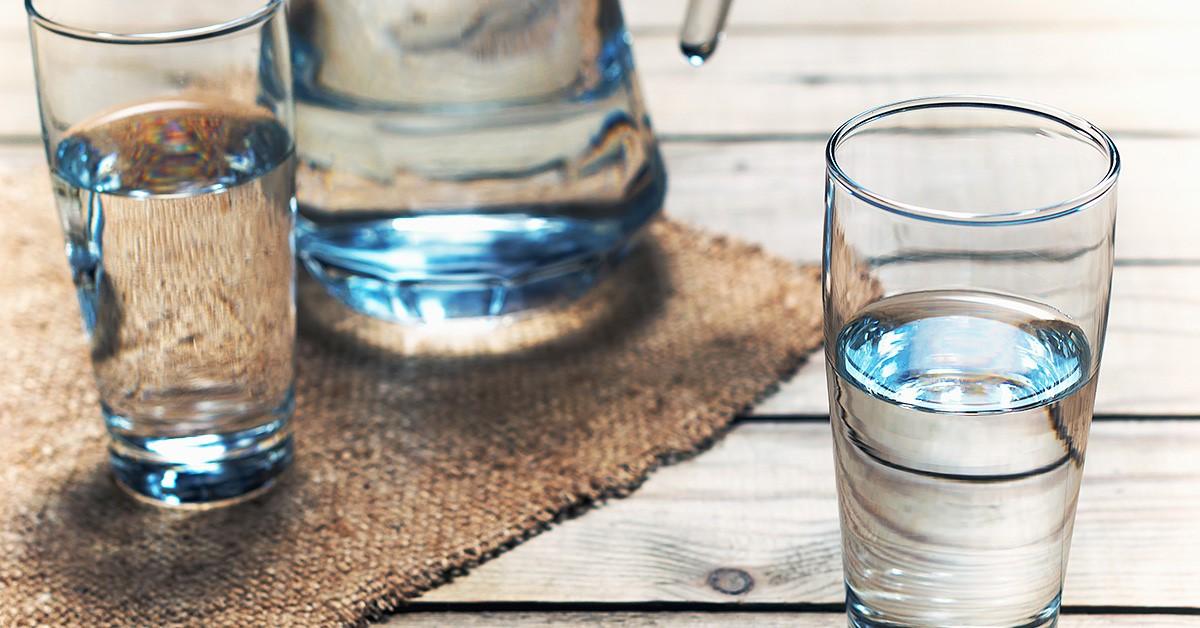 Hidratação Qual a Importância
