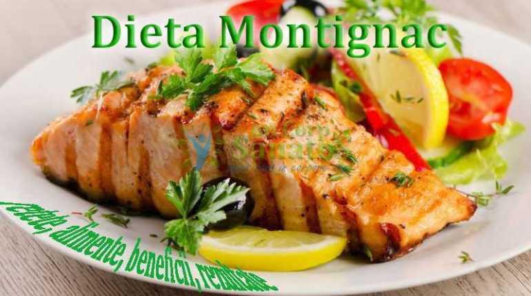 dieta montignac dimagrire mangiando