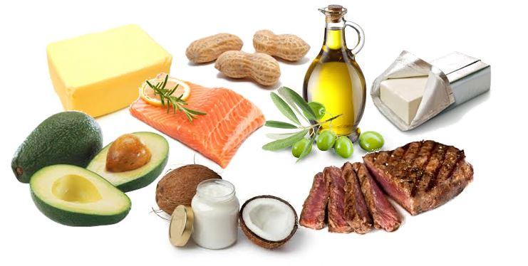 ricette dietetiche chetogeniche pdf gratis