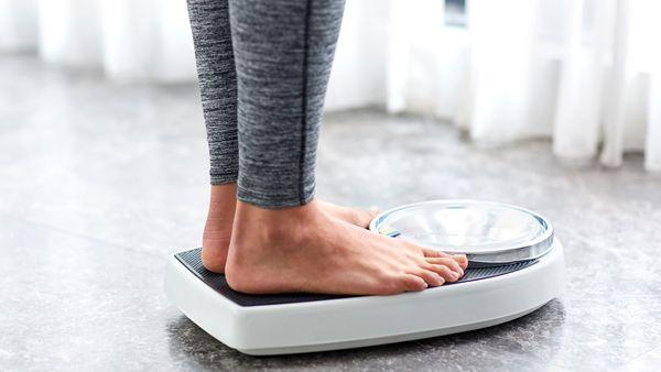 perdere peso velocemente