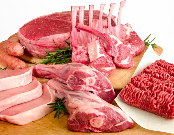 Regular Consumption of Red Meat Can Shorten Your Life