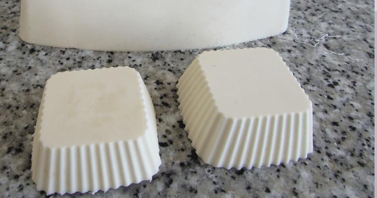Aprovechando el aceite usado para hacer jabón