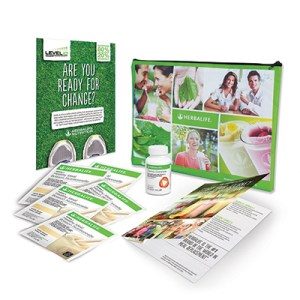 Herbalife Trial Pack