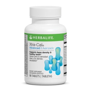 dietbud Herbalife UK products Xtra Cal
