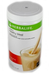 dietbud Herbalife UK products Tropical