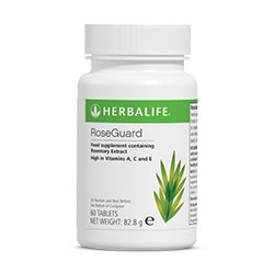 Herbalife UK products roseguard