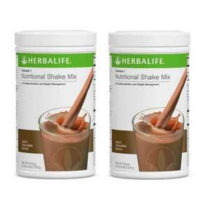 Herbalife UK products Shake Mix