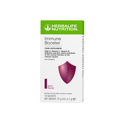 Immune Booster – Berry Flavour