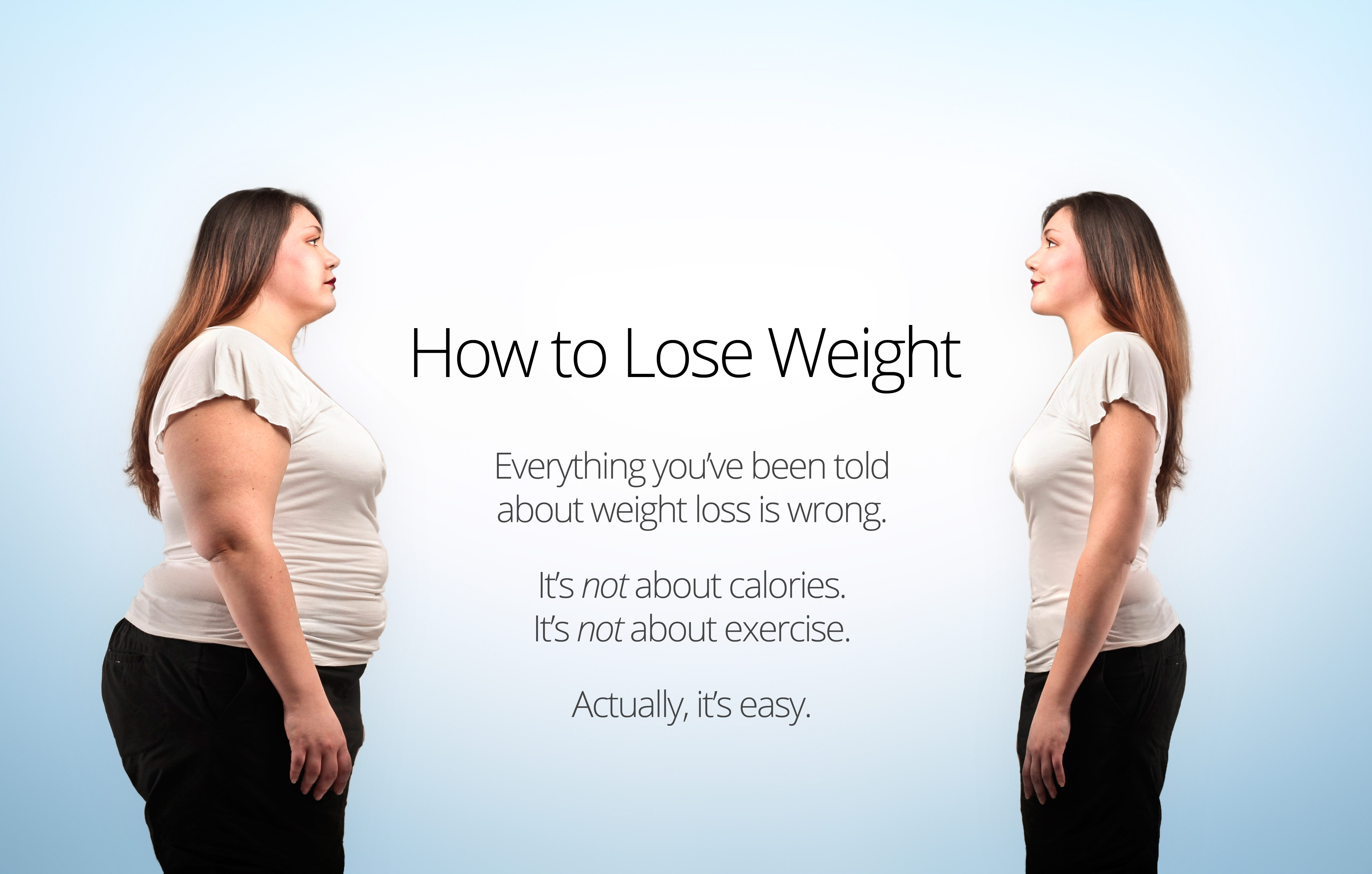 how to lose weight diet doctor