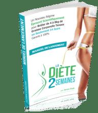 Diete 2 Semaines Coupon