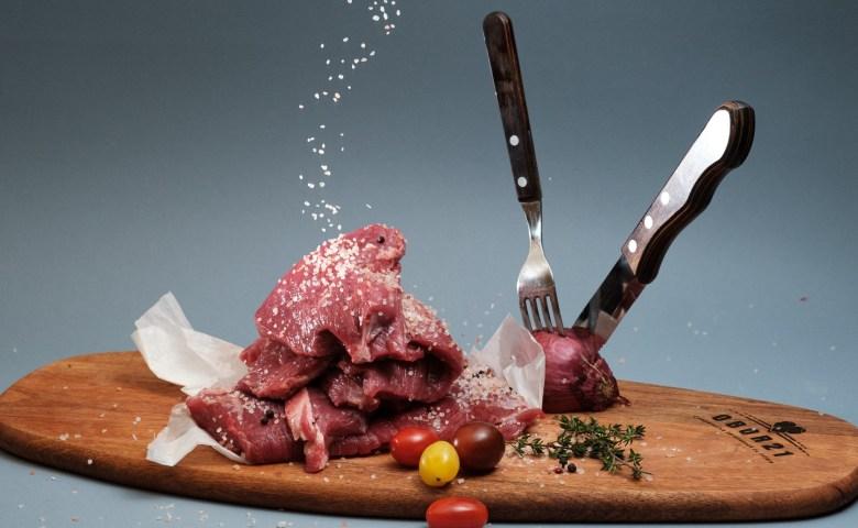 studiu consum carne Obor21.ro
