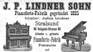 Lindner, älteste