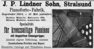 Lindner 1883