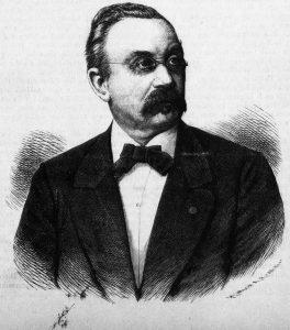 Ernst Kaps 1887