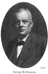 Hoffmann-Georg-Porträt