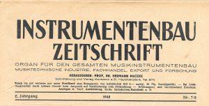 IBZ 1948
