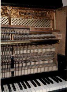 Wolkenhauer Instrument