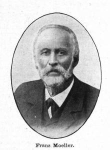 Moeller, Franz