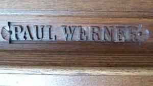 Paul Werner