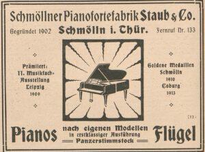 Staub WAB 1925