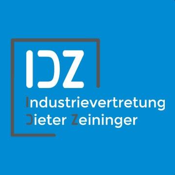 IDZ Logo Startseite