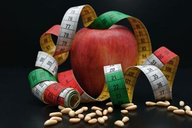 pomme mesure Stéphanie Fontbostier Diététicienne Nutritionniste