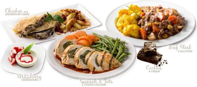 bistro md menu sample