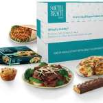 south beach delivery meals