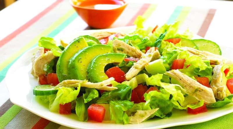 south beach keto diet meal