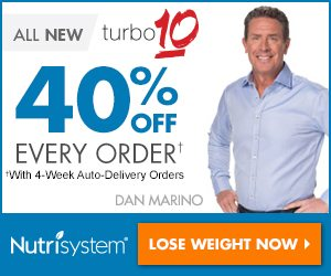 Nutrisystem Mens Food List