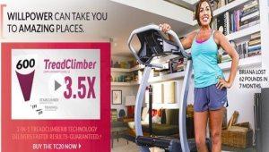 Bowflex Treadclimber | Treadmill | Elliptical | Stepper