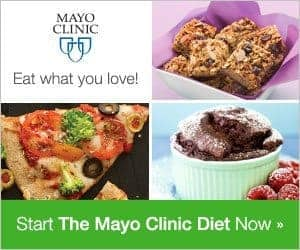 Mayo Clinic Diet Maintain a Health Weight for Life
