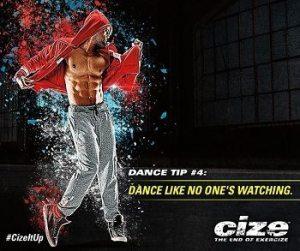 Shaun T's Cize Dance Workout