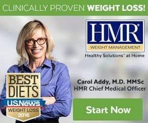 HMR Best Diets