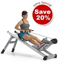 Total Gym Row Trainer | Total Gym Rowing Machine